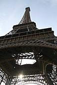 構造の美~エッフェル塔